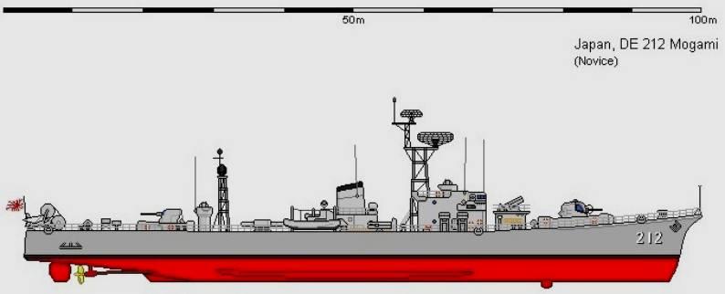 Destroyer escort photo index de